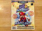 Super Mario Sunshine Nintendo GameCube Strategy Guides & Cheats