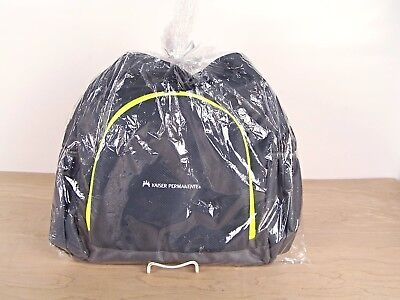 Kaiser Permanente  Baby Diaper Shoulder Bag New In Bag