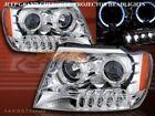 Eagle Eyes LED SAE Car and Truck Headlights