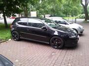 Partikelfilter VW