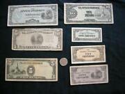 Japanese Peso