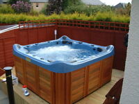 Hot Tub and Pool Electrical Repairs and Installation