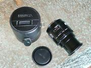 Minolta AF 50mm