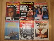 Newsweek Lot