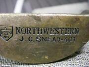 Northwestern Golf Clubs