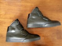 Nike flystepper 2k3 black size 8 uk (42,5 euro)
