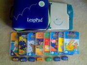 Leap Pad Books