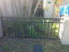 Unbranded Fence Panels
