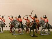Napoleonic Toy Soldiers