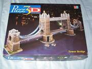 MB 3D Puzzle