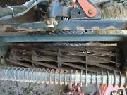 Hayter Cylinder Mower