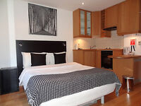 AMAZING LUXURY sudio flats with beautiful garden and many benefits situated in Bloomsbury WC1H