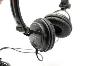 DJ-Headphone-Studio-Monitor-Earphone-For-Sony-MDR-V150-150-NEW