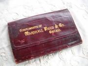 Marshall Fields Collectibles