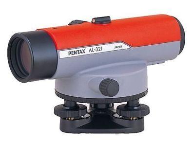 New Pentax Al-321 Level For Surveying 1yr Warranty