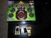 Power Rangers Morpher