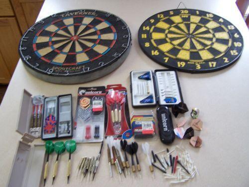 Sportcraft Dartboard Dart Boards Ebay