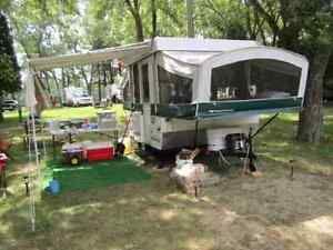 Beautiful Buy Or Sell Campers Amp Travel Trailers In Brantford  Used Cars