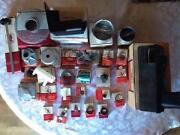 Small Engine Parts Lot