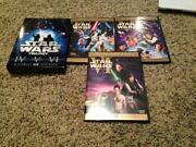 Star Wars Trilogy DVD Box Set