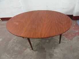 Drop leaf table ID NO. 60/4/16