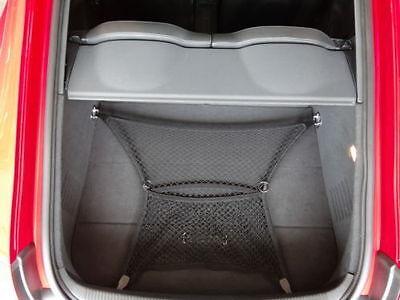 TRUNK FLOOR CARGO NET FOR AUDI TT AUDI TTS AUDI TT RS AUDI TT Quattro BRAND (Audi Trunk)
