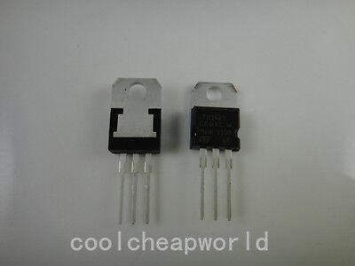 5pcs Tip142 Npn Transistor Darlington 100v 10a