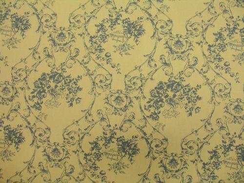 French toile fabric ebay for French toile fabric