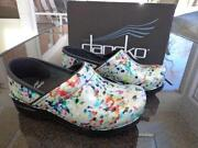 Dansko Shoes Clogs