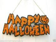 Halloween Yard Sign