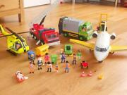 Playmobil People