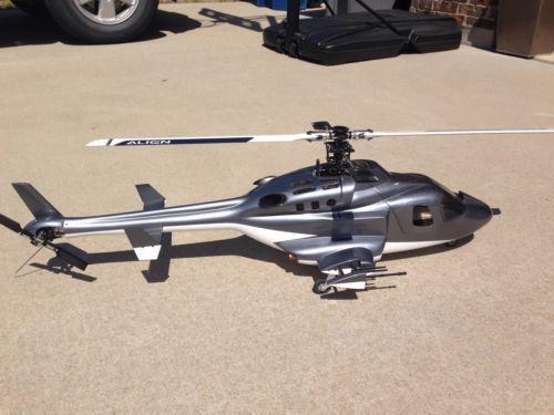 Airwolf Helicopter | eBay