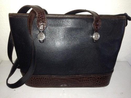 Vintage Style Leather Handbags
