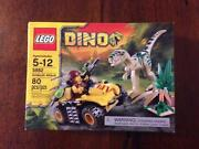 Lego Dino Attack
