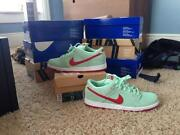 Nike SB Dunk Low Mint