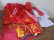 Manchester United Bedding