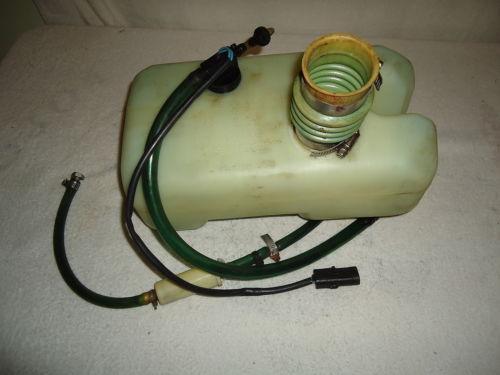 1997 Seadoo Gtx >> SeaDoo Oil Tank: Personal Watercraft Parts | eBay