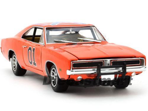 Dodge Charger Games >> General Lee Car | eBay