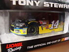 1:24 Tony Stewart Diecast Racing Cars