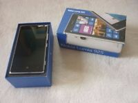 Nokia Lumia 925 - 16GB - White - Unlocked - Boxed - Excellent condition