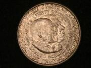 George Washington Carver Half Dollar