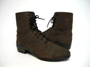 Womens Ariat Boots Ebay