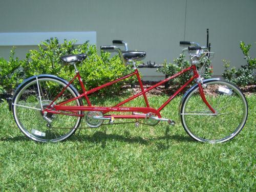 Used Schwinn Bike Parts Neck : Schwinn speed bicycle ebay