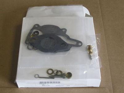 Zenith Carburetor Rebuild Kit For Ih International Farmall Cub Lo-boy