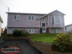Available June 1st. 3 Bedroom home with Internet & Tv Included