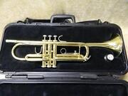 Used Student Trumpet