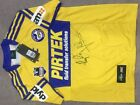 Jersey Signed NRL & Rugby League Memorabilia