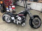 Black Bobber Harley-Davidson Motorcycles