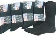 Mens Soft Grip Socks