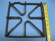 Gas Stove Burner Grate